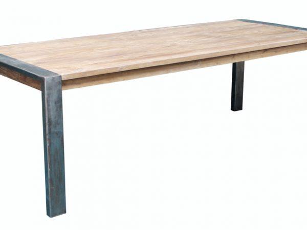 INDOOR TABLE IRON BIG