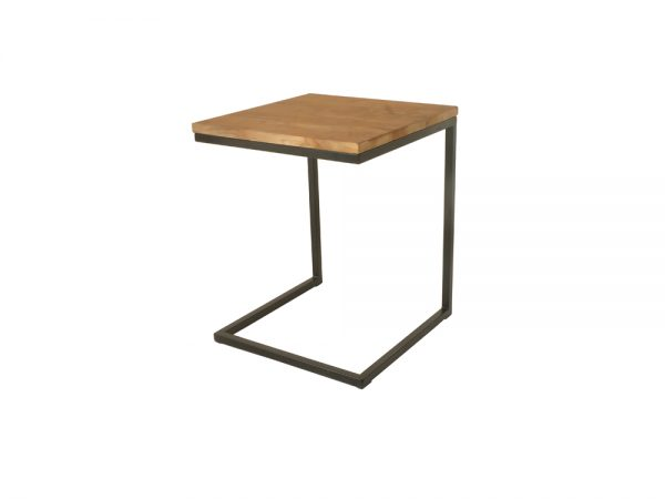 SIDE TABLE IRON