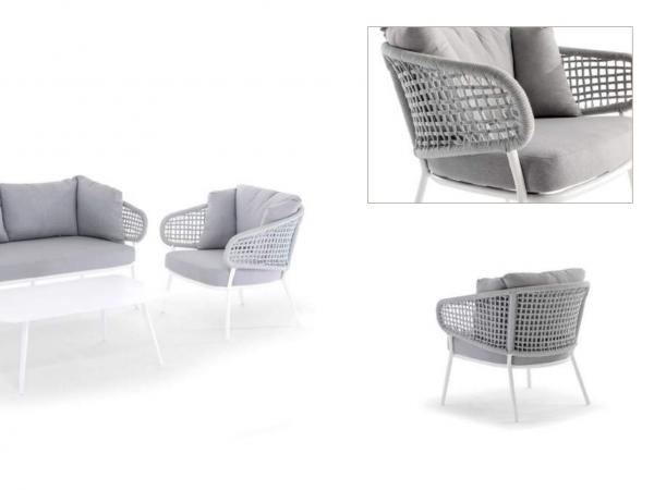 Lipomo Lounge Set